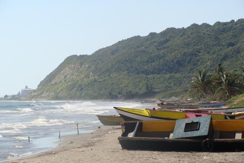 Ямайка - зеленый остров