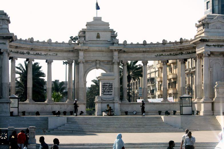 Площадь Ораби