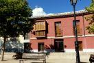 Уютные улицы Толедо