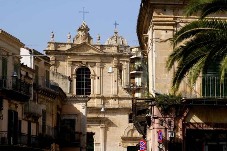 Католическая церковь в Вифлееме