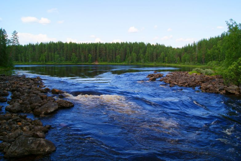 Национальный парк Руунаа