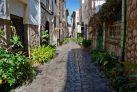Улица в столице - Пальме