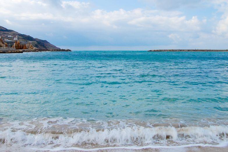 Море Табарки