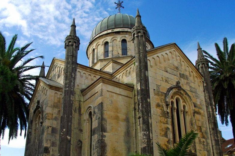Церковь Св. Михаила Архангела в Старом городе