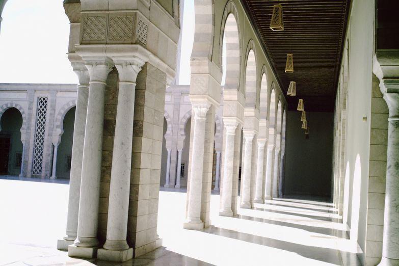 Мечеть эз-Зитуна