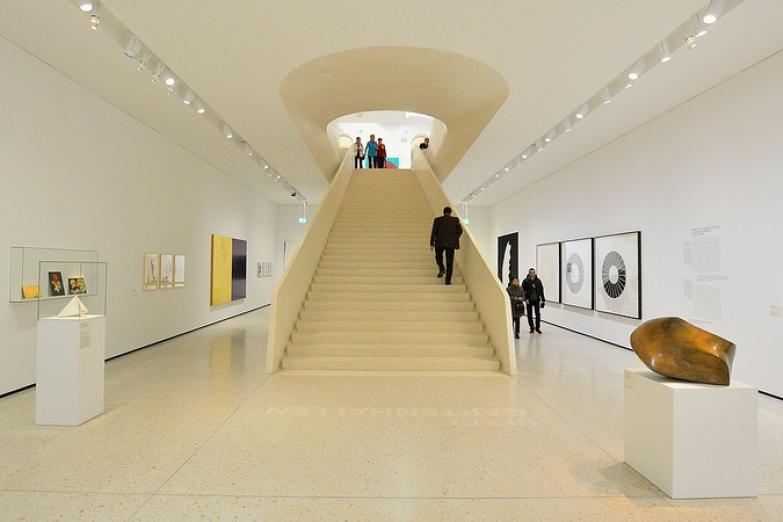 Музей Штэдель