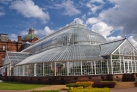 Народный дворец и Зимний сад