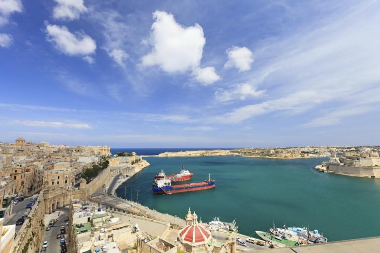 Панорама Великой гавани