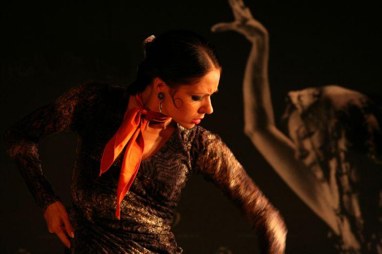 Фламенко-шоу Corral de la Morería