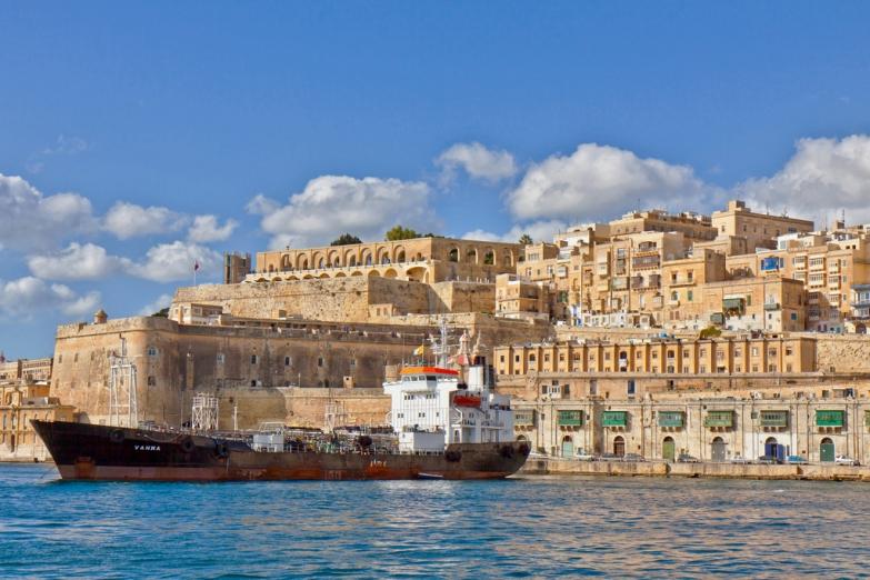 Порт Валлетты