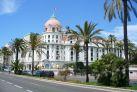 Отель «Негроско» в Ницце