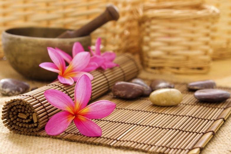 Спа-террапия на Бали