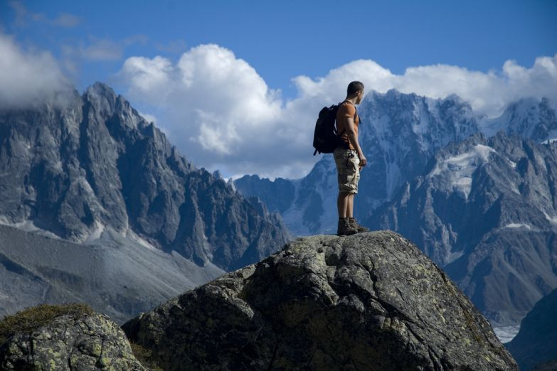 Альпийские тропы
