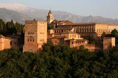 Все города Испании
