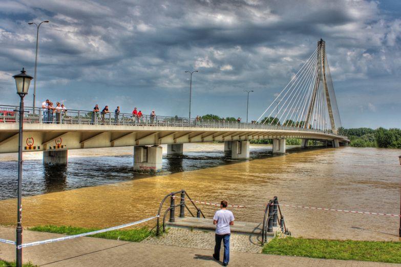 Варшавские мосты