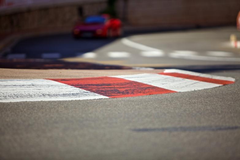Трасса Гран-при Монако