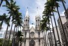 Кафедральный собо Сан-Паулу