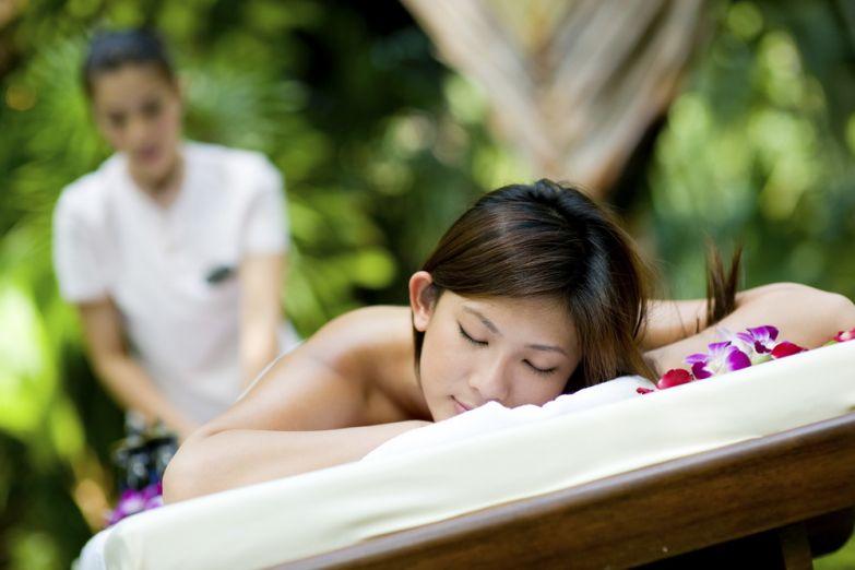 Тайский массаж и спа - излюбленное развлечение гостей страны