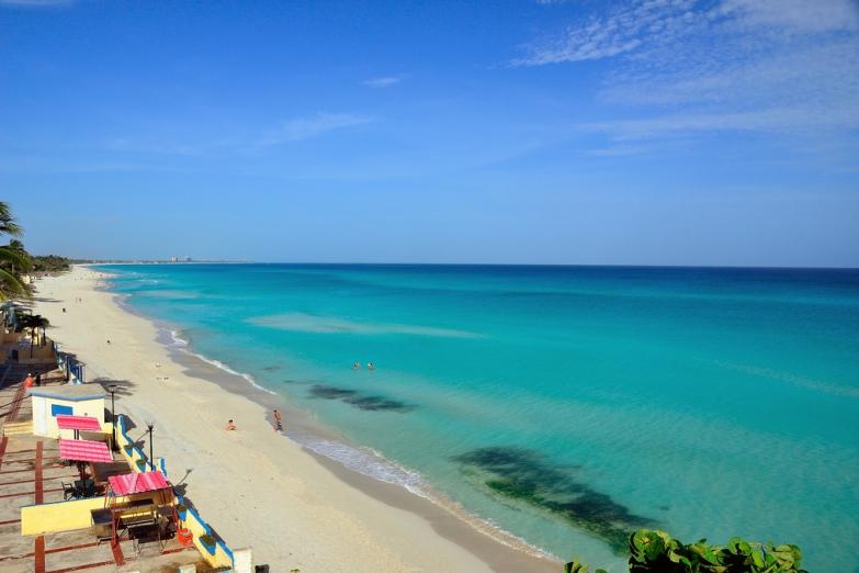 Лучшие пляжи Кубы, пляжный отдых на Кубе цены 21