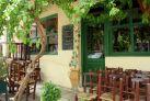 Ресторан в Ираклионе