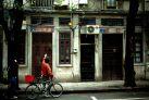 Старые улочки Гуанчжоу