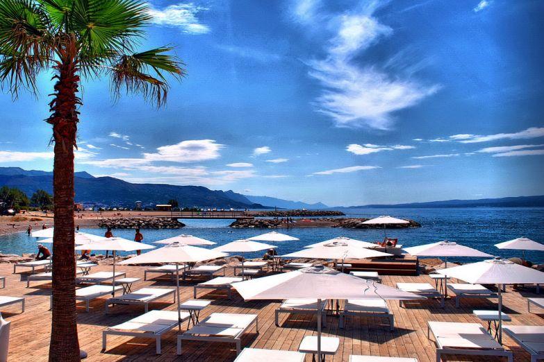 Пляж Жипан