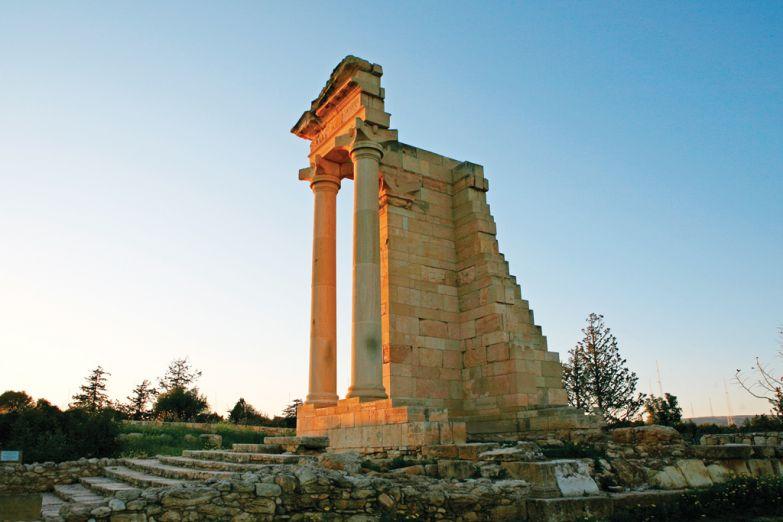 Святилище Аполлона
