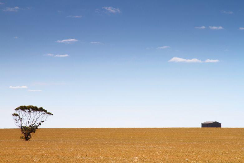 Австралийская панорама
