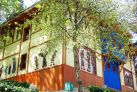 Старый дом в Бурсе