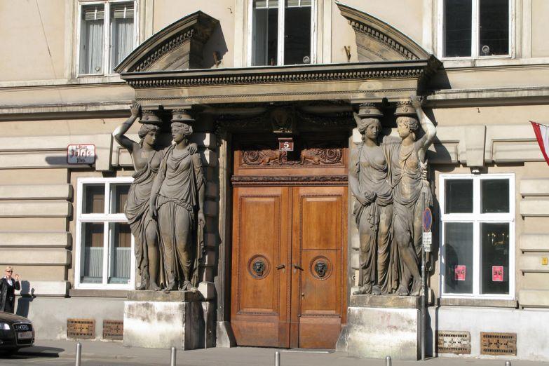 Архитектура Бадена