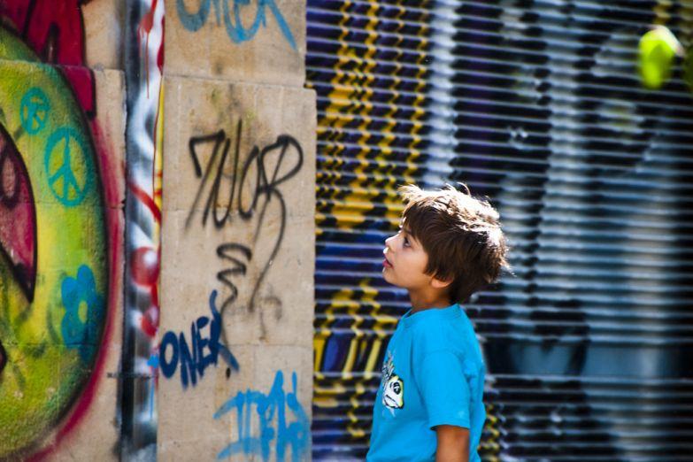 Кипрский мальчик
