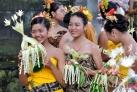 Фестиваль искусств на Бали