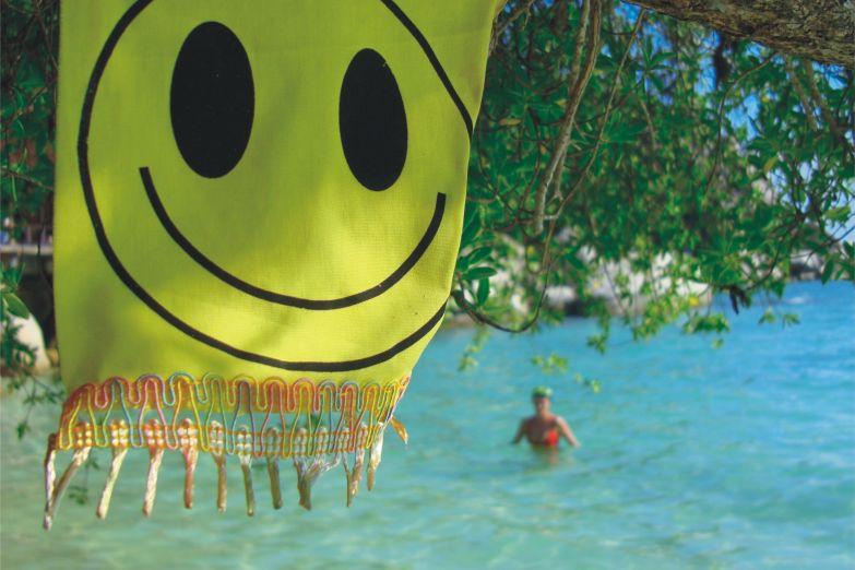 Беззаботный отдых на острове Панган