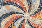 Мозаика в Курионе