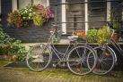 Велосипеды, ставшие символом Голландии