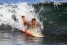 Серфинг на Ломбоке