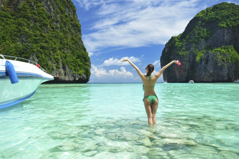 фото остров краби таиланд