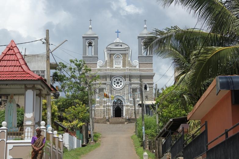 Собор Св. Марии