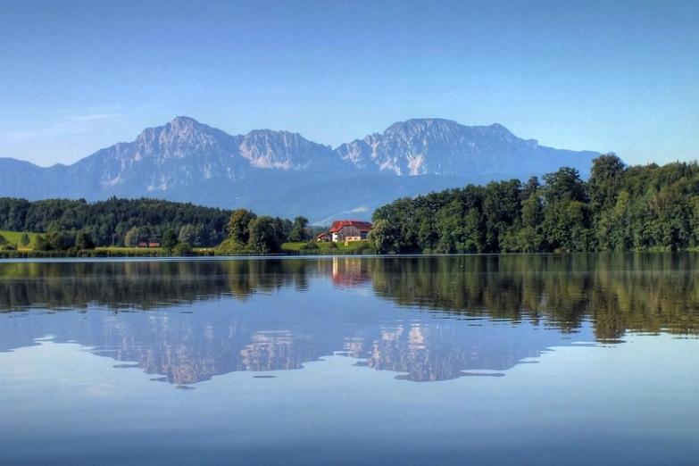 Абтсдорфское озеро