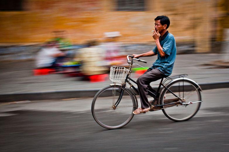 Житель Вьетнама