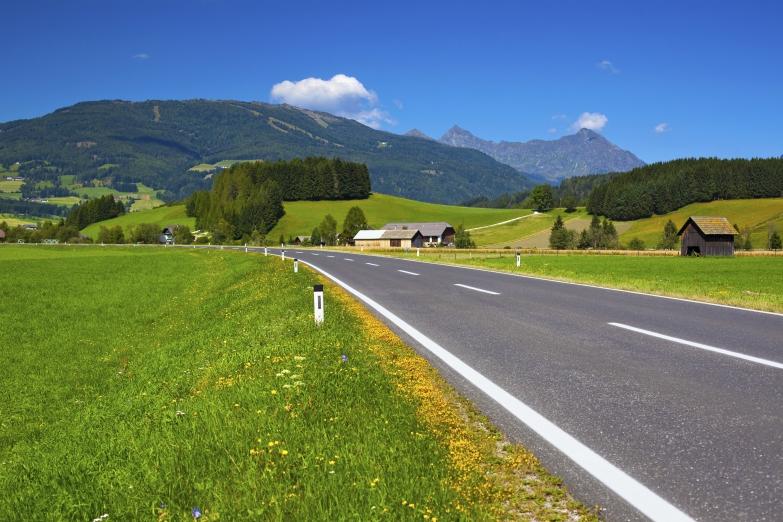 Австрийская дорога