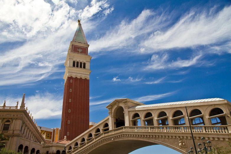 Отель The Venetian