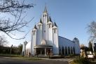 Церковь Святой души в Хевизе