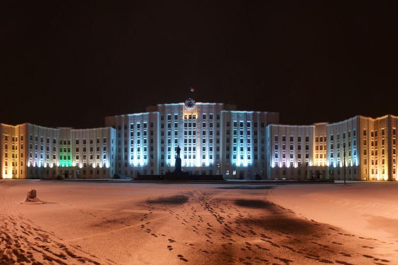 Центр Могилева