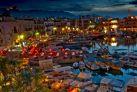 Порт Кирении