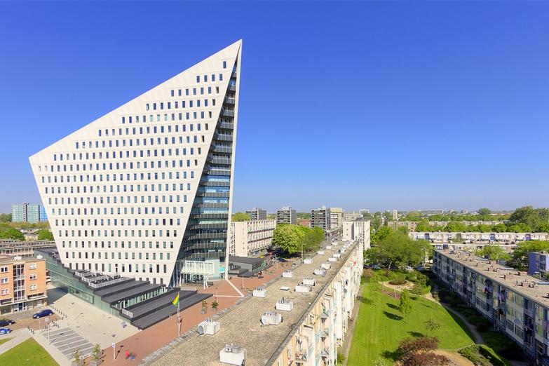 Архитектура Гааги