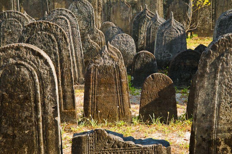 Султанское кладбище