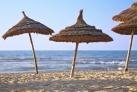 Пляж на Джербе