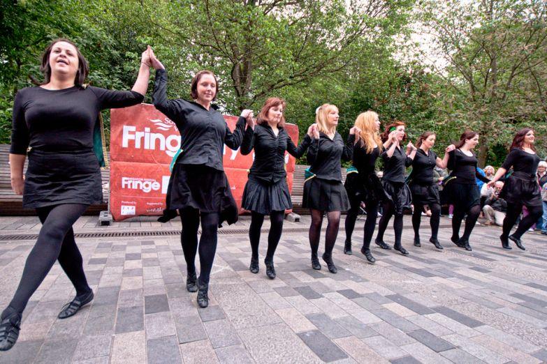 Фестивальт искусств Brighton Fringe