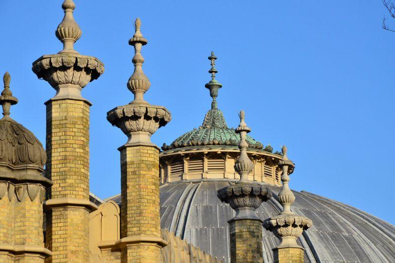 Брайтонский купол